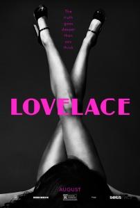 """""""Lovelace"""" poster"""